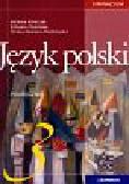 Klimczak Barbara, Tomińska Elżbieta, Zawisza-Chlebowska Teresa - Język polski 3 podręcznik. Gimnazjum