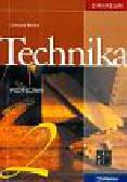 Białka Urszula - Technika 2 podręcznik. Gimnazjum