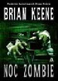 Keene Brian - Noc zombie