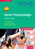 Starter hiszpańskiego + CD. Prosty sposób rozpoczęcia nauki języka hiszpańskiego