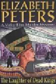 Peters Elizabeth - Laughter of Dead Kings