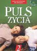 Jefimow Małgorzata - Puls życia 2 Podręcznik do biologii z płytą CD