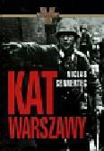 Sennerteg Niclas - Kat Warszawy