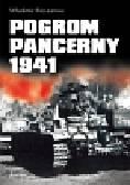Bieszanow Władimir - Pogrom pancerny 1941