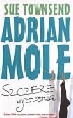 Townsend Sue - Adrian Mole Szczere wyznania