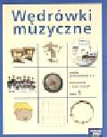 Burdzy Jerzy - Wędrówki muzyczne 4-6 Podręcznik z płytą CD Część 1