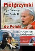 Balon Marek - Pielgrzymki Ojca Świętego Jana Pawła II do Polski z DVD