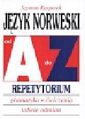 Kasperek Szymon - Język norweski A-Z Repetytorium