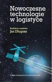 Długosz Jan - Nowoczesne technologie w logistyce