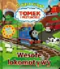 Tomek i przyjaciele Wesołe lokomotywy. Grająca księga