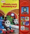 Tomek i przyjaciele Witajcie wesołe lokomotywy