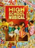 High School Musical Poszukaj i znajdź
