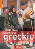Rozmówki greckie ze słownikiem
