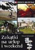 Jędrzejewski Dariusz - Zakątki na urlop i weekend