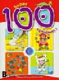 100 Super Łamigłówek 1