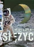 Dyer Alan - Wyprawy na Księżyc z płytą DVD. DVD z nagraniami NASA