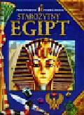 Starożytny Egipt Przewodnik podróżnika