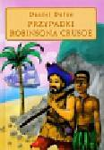 Defoe Daniel - Przypadki Robinsona Crusoe