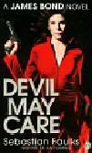 Faulks Sebastian - Devil May Care