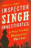 Flint Shamini - Inspector Singh Investigates