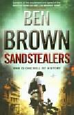 Brown Ben - Sandstealers