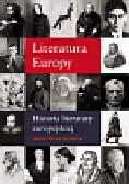 Literatura Europy Historia literatury europejskiej