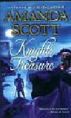 Scott Amanda - Knight's Treasure