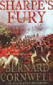 Cornwell Bernard - Sharpe`s Fury