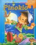 Bajkowe puzzle Pinokio 6 puzzlowych układanek