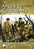 Tomecki Zbigniew, Becla Gabriela - Monte Cassino t.1