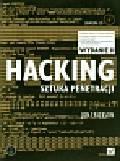 Erickson Jon - Hacking. Sztuka penetracji z płytą CD
