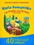 Konopnicka Maria - Dziecięca klasyka z naklejkami Czy to bajka czy nie bajka i inne wiersze