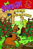 Herman Gail - Scooby-Doo! Duch w ogródku