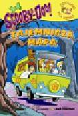 Herman Gail - Scooby-Doo! Tajemnicza mapa. Czytanki dla dzieci 5-8 lat
