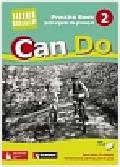 Downie Michael, Gray David, Jimenez Juan Manuel - Can Do 2 Practice Book + CD Język angielski dla gimnazjum