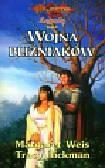 Weis Margaret, Hickman Tracy - Wojna bliźniaków t.2