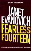 Evanovich Janet - Fearless Fourteen