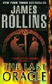 Rollins James - Last Oracle