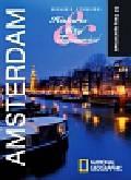 Gauldie Robin - Amsterdam. Miejskie opowieści: Historia, Mity, Tajemnice. 24 trasy spacerowe