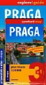 Praga zestaw przewodnikowy 3 w 1