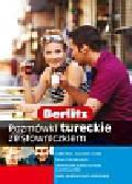 Berlitz Rozmówki tureckie ze słowniczkiem