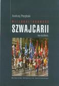 Porębski Andrzej - Wielokulturowość Szwajcarii na rozdrożu