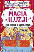 Baddiel Ivor, Zucker Jonny - Monstrrrualna erudycja Magia iluzji