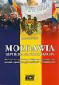 Janusz Solak - Mołdawia. Republika na trzy pęknięta