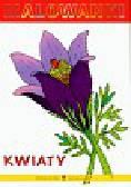 Per-Żywolewska Anna - Malowanki Kwiaty