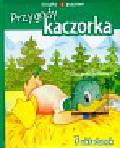 Przygody kaczorka Książka z puzzlami