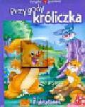 Przygody króliczka Książka z puzzlami