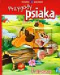 praca zbiorowa - Przygody psiaka Książka z puzzlami