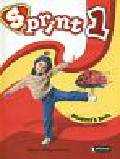 Salvador Rebecca Williams - Sprint 1 Student's Book + CD + Cotouts
