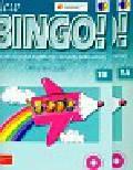 Wieczorek Anna - New Bingo! 1 Podręcznik Część A i B z płytą CD. Szkoła podstawowa